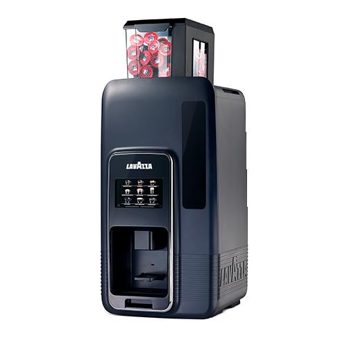 Lavazza LB3051 Minivending Milk