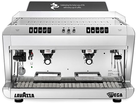 Wega LB4724 Easy Milk Autosteam