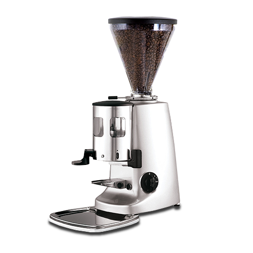 Mazzer koffiemolen super jolly