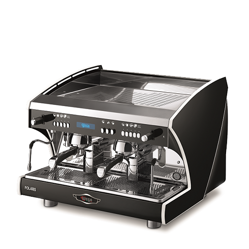 Wega Polaris 2-Groeps