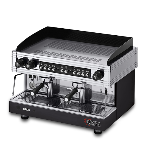 Wega Orion Gold 2-Groeps