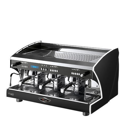 Wega Polaris 3 -Groeps