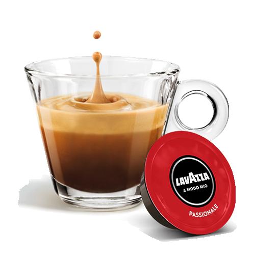 A Modo Mio Minù Caffe Latte Cyan