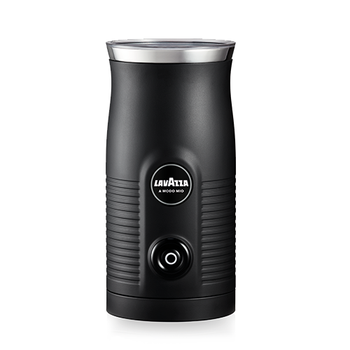 A Modo Mio Frother MilkEasy Black