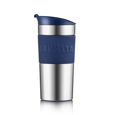 Lavazza Thermo Travel Mug by Bodum 35cl