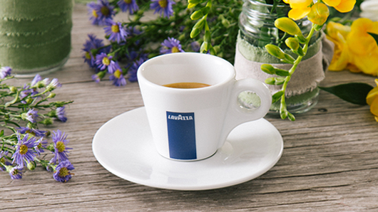 De Echte Espresso: De koffie van de Italianen
