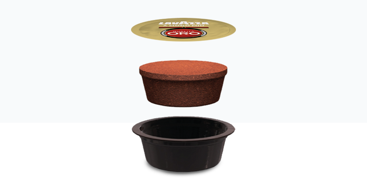 Aroma safe cups, fluweelachtige maling