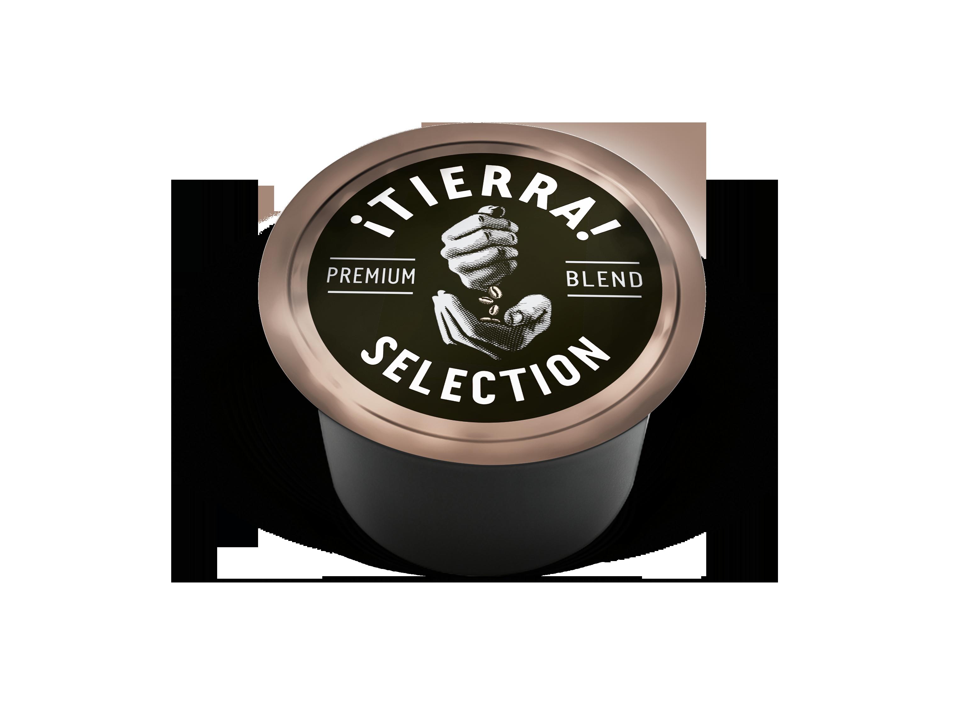 ¡Tierra! Selection