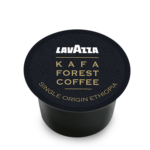 Kafa Forest Coffee Single Origin Ethiopië