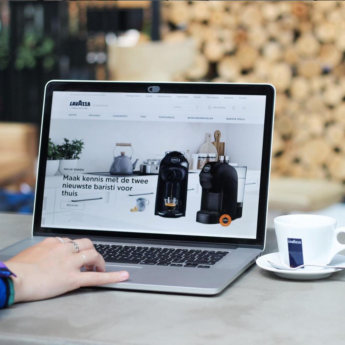 Snel & eenvoudig online bestellen