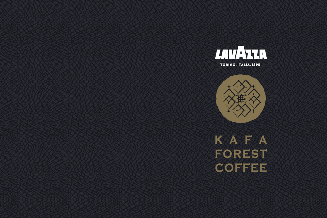 Kafa Forest Coffee