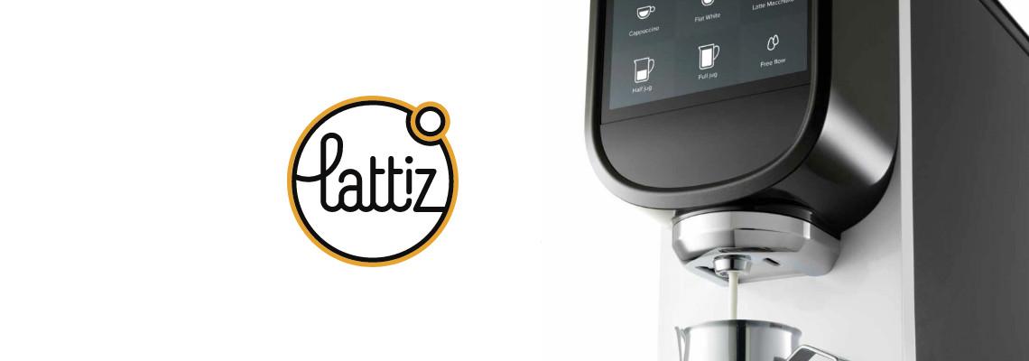Cashback bij aanschaf van Lattiz 2.0