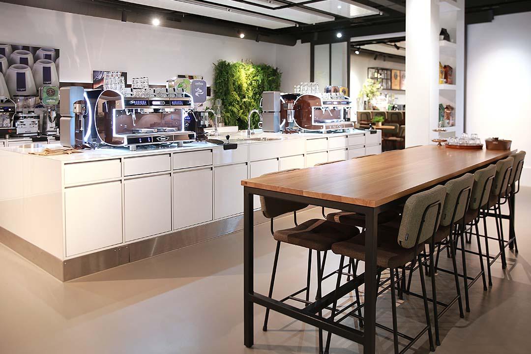 Gratis baristatraining in 1 van de 3 Training Centers in Nederland