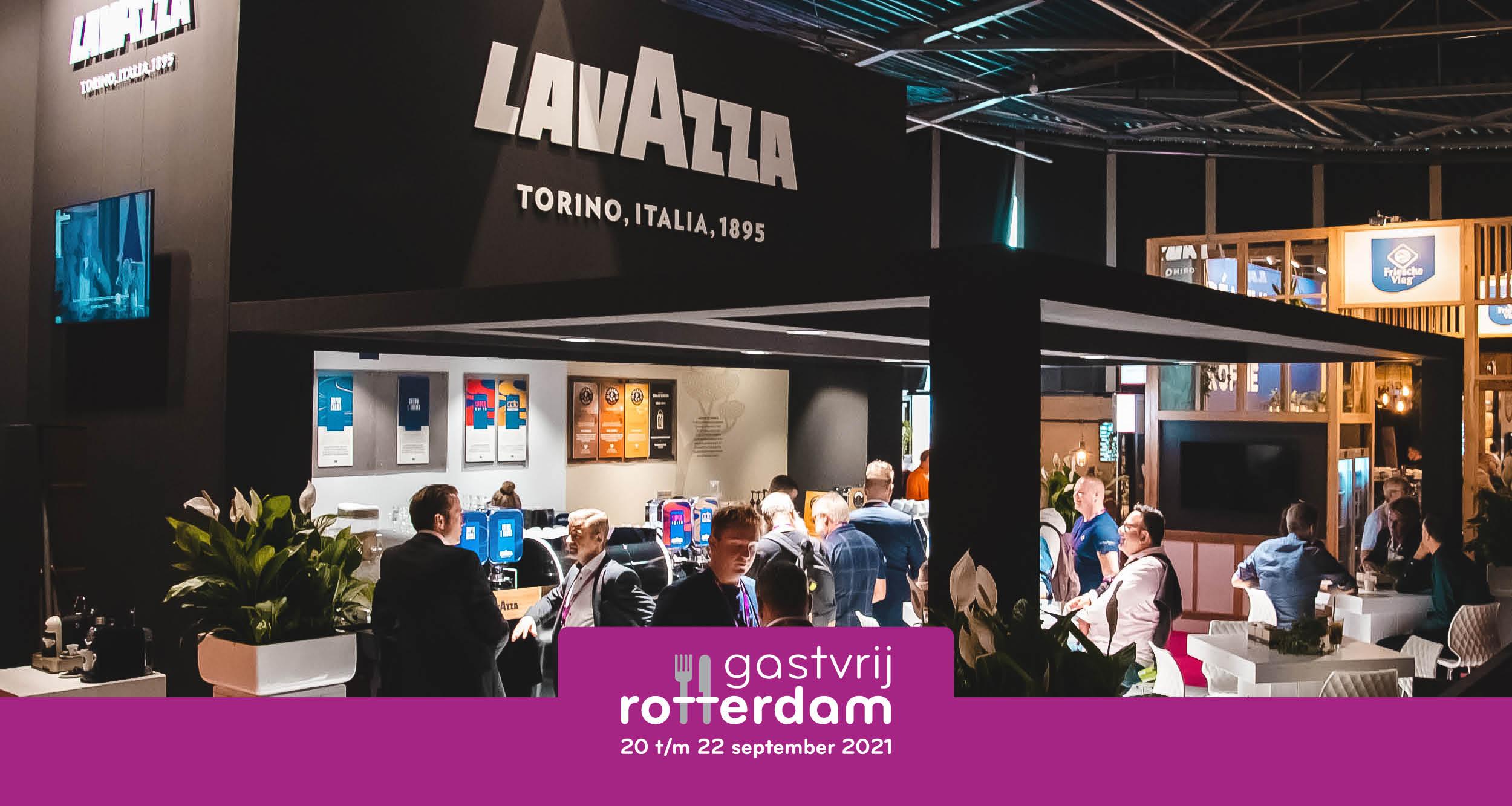 Wij staan op Gastvrij Rotterdam 2021!